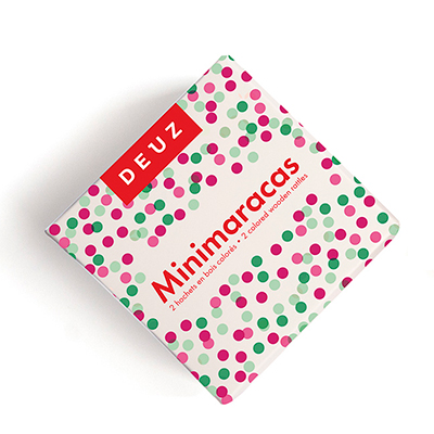 THE MINIMARACAS - LILI