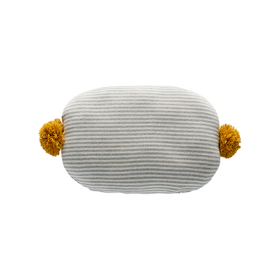 BONBON CUSHION-YELLOW