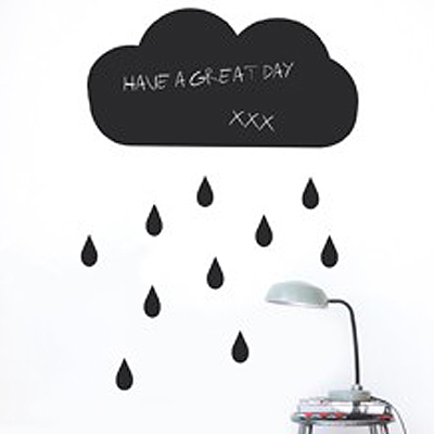 CLOUD WALLSTICKERS