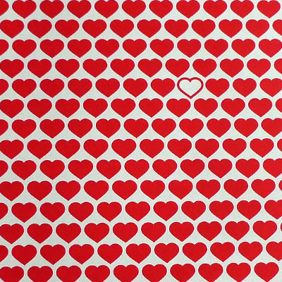 GIFT WRAP - WITH LOVE