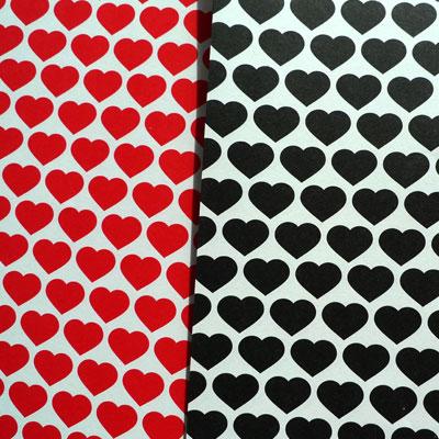 CSOMAGOLÓPAPÍR - WITH LOVE